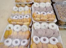 مصنع حلويات نخدم في جميع انواع نواشف - صبراته
