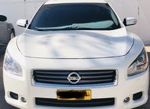 110,000 - 119,999 km mileage Nissan Maxima for sale