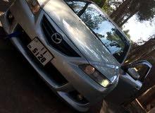 مازدا زوم 6 موديل 2005