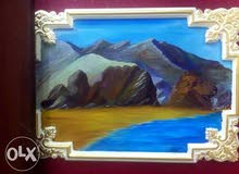 own a New Paintings - Frames at a special price