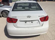 Hyundai Elantra 2008 - Benghazi