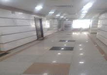 مكتب للايجار علي شارع التسعين برخصة اداري ، التجمع الخامس