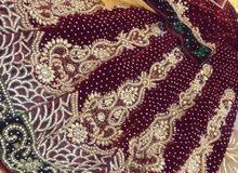 لبس هندي ل عروسه