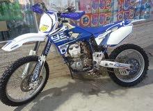 Buy a Used Suzuki motorbike made in 2010