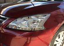 Nissan sendra 2015sale