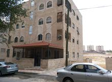 First Floor  apartment for sale with 3 rooms - Amman city Daheit Al Aqsa