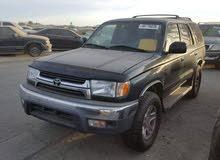Best price! Toyota 4Runner 2001 for sale