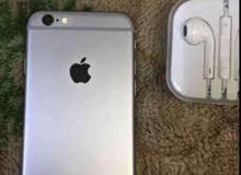 iPhone 6 64g شبه وكاله