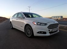 Used condition Ford Fusion 2014 with 110,000 - 119,999 km mileage