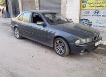 20,000 - 29,999 km BMW 528 2000 for sale