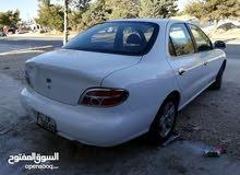 1997 Hyundai Avante for sale