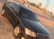 Automatic Lexus 1999 for sale - Used - Ibri city