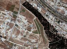 ارض 770م سكن ب مستويه في الحويطي
