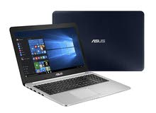 "ASUS R501UX-209 15.6"" Full HD Laptop i7-6500U 8GB 1TB Nvidia GTX950M 2GB"