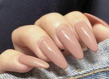 Fake Nails اظافر