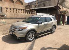 Ford Explorer car for sale 2011 in Basra city