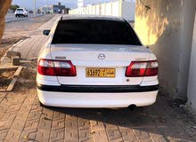 2002 Used 626 with Manual transmission is available for sale