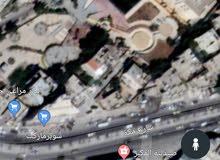 ارض تجاريه للبيع الزرقاء الجديدة مقابل مسجد زين العابدين