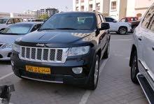 120,000 - 129,999 km Jeep Grand Cherokee 2012 for sale