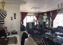 طابق اول ( طابقيه ) للبيع في الاردن - عمان - ضاحيه الامير راشد مساحة 260م