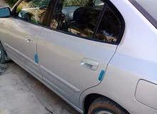 Grey Hyundai Avante 2000 for sale