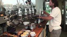 الدورات التدربيه والتاهيليه في فن المطاعم والمقهي