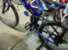 دراجة ROCK HAMMER روك هامر
