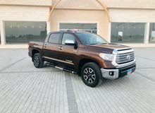 Brown Toyota Tundra 2015 for sale