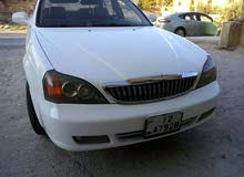 Available for sale! 120,000 - 129,999 km mileage Daewoo Magnus 2005