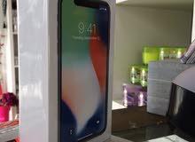 iphone x New  مكرشم