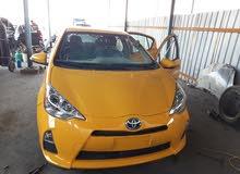 Used Toyota Prius C 2015