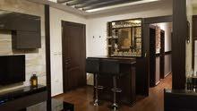 شقة سوبر ديلوكس  مساحة 85 م² - بين السابع و الثامن للايجار مفروشة