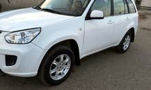 Chery Tiggo Used in Basra
