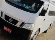Best price! Nissan Van 2013 for sale