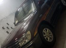 Used condition Toyota Land Cruiser 1999 with 1 - 9,999 km mileage