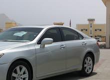 1 - 9,999 km Lexus ES 2009 for sale