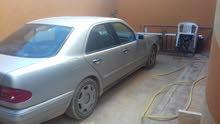 160,000 - 169,999 km mileage Mercedes Benz E 280 for sale