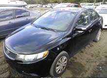 2010 Used Forte with Automatic transmission is available for sale