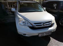 2010 Used CR-V with Automatic transmission is available for sale
