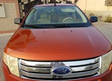 Ford Edge for sale (Expat driven)