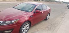 Used 2013 Optima for sale