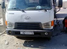 Hyundai Mighty 2009 For sale - White color