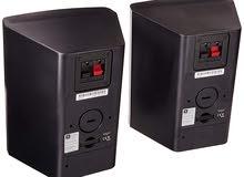 مجموعة اجهزة صوتية للبيع امبليفير سماعات