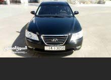 Sonata 2008 - Used Automatic transmission