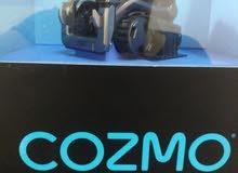 روبوت قابل للبرمجة النسخة الحصرية Cozmo Liquid Metal