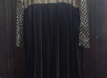 فستان مستورد مناسبات لبسه واحده
