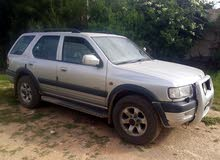 For sale 2006 Grey Frontera