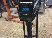 محرك ميركلي 25