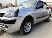Available for sale!  km mileage Renault Clio 2004