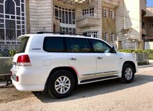 Automatic Toyota 2009 for sale - Used - Baghdad city